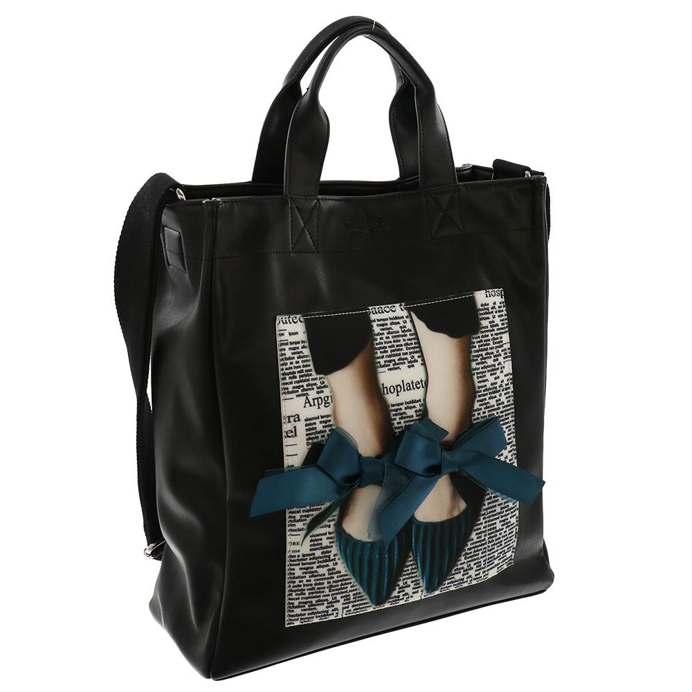 Borsa a mano w/tracolla Chaussures Fanny - Camomilla Milano