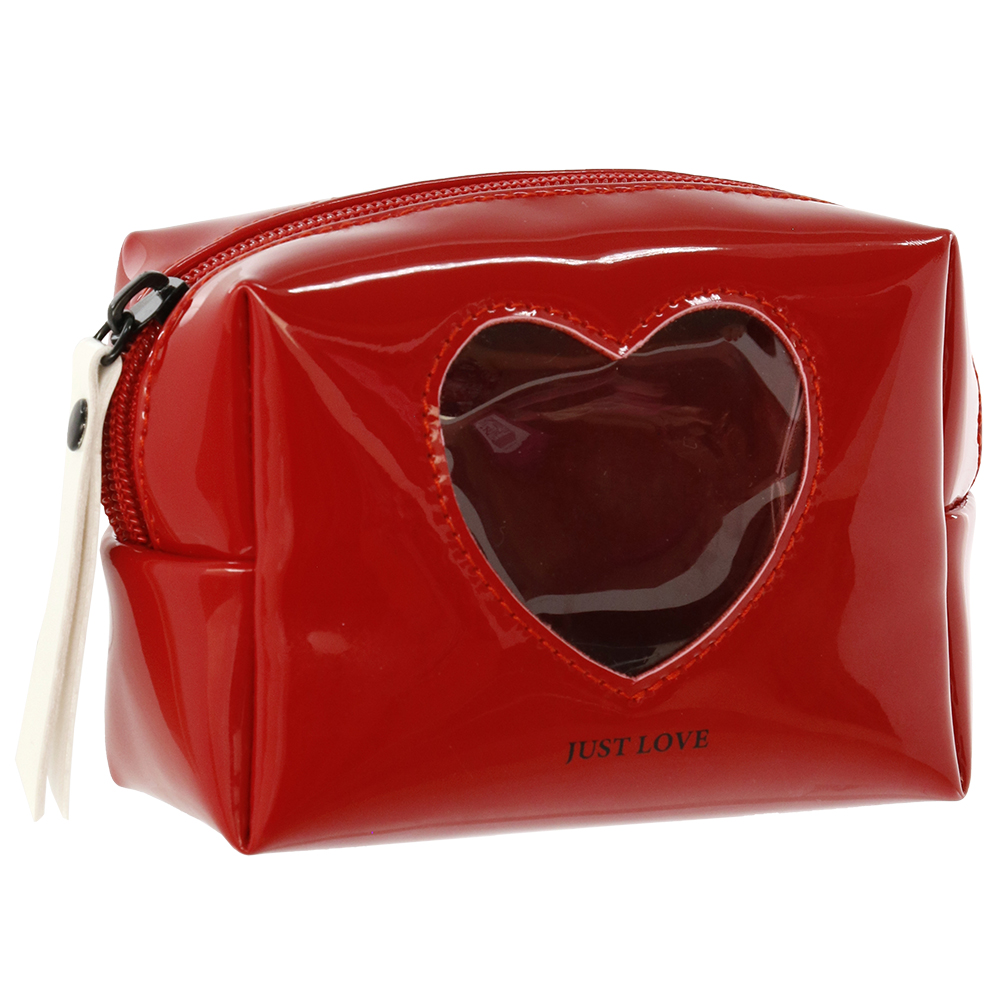 Mini Case Rosso Beauty Copenaghen