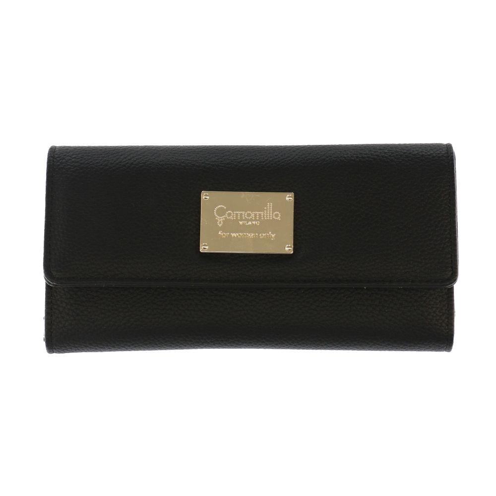 portafoglio kim nero