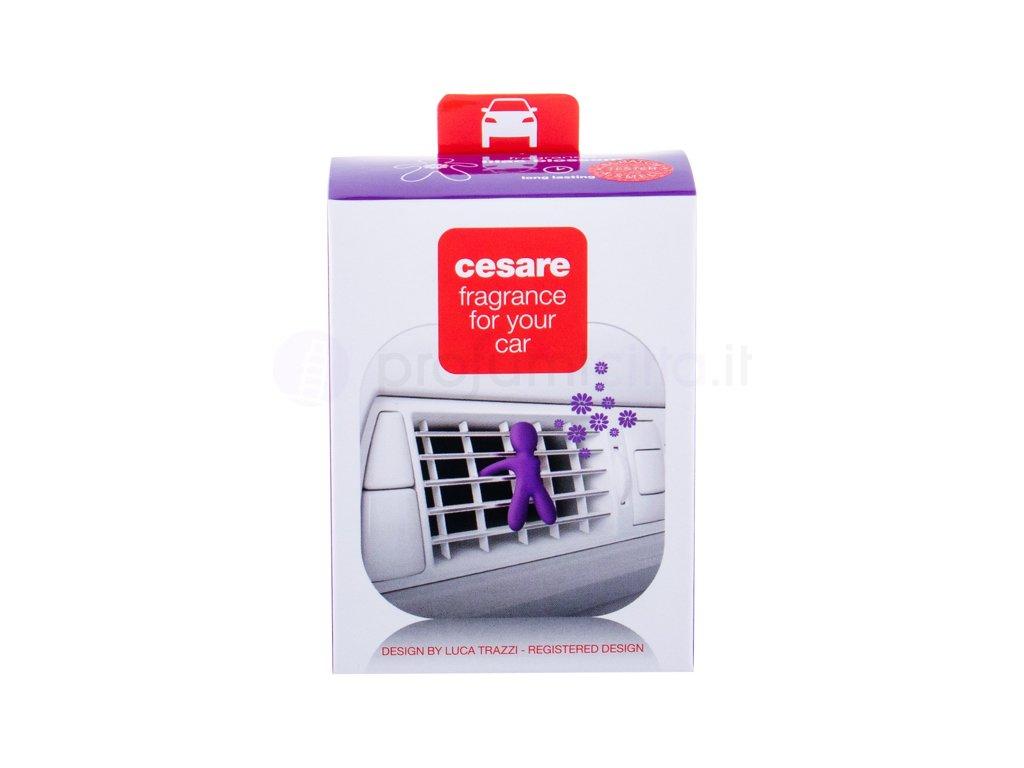 Deodorante auto Cesare Lilac Blossom - Mr&Mrs. Fragrance
