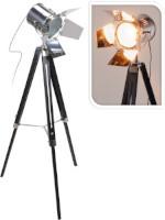 Lampada con piantana 62x57x143cm