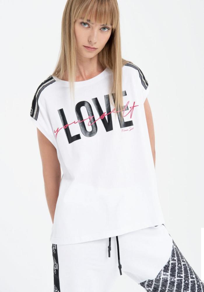 T-Shirt Fracomina
