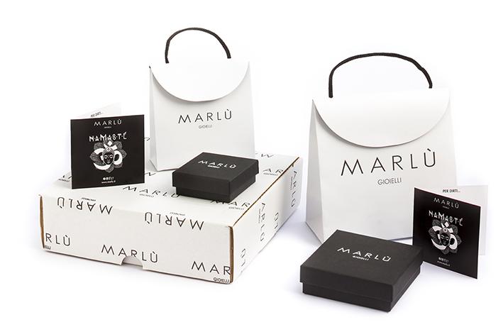 Packaging Marlù